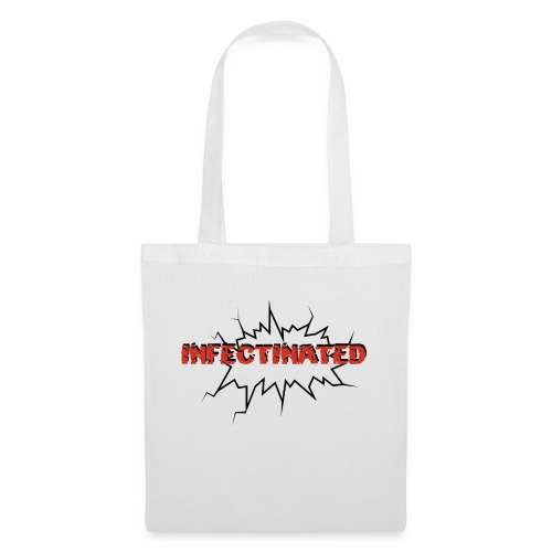 Infectinated - Tote Bag