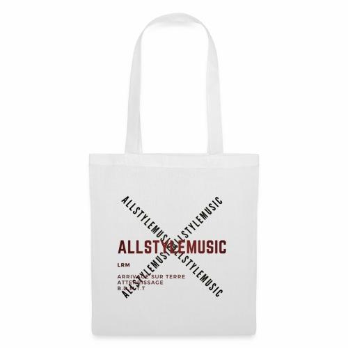 ALLSTYLEDESIGN - Tote Bag