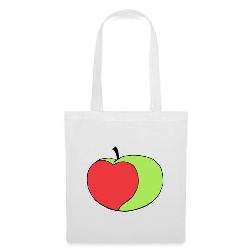 Appley Logo Green - Tote Bag