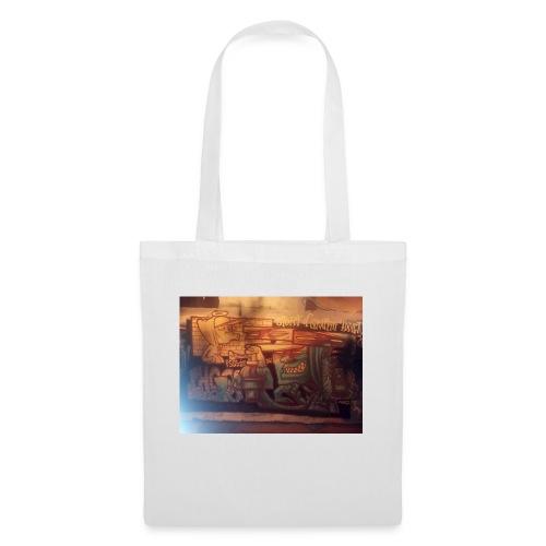 graffiteur - Tote Bag