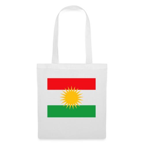 kurdistan - Tygväska