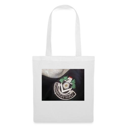 Stanningley hoodie - Tote Bag