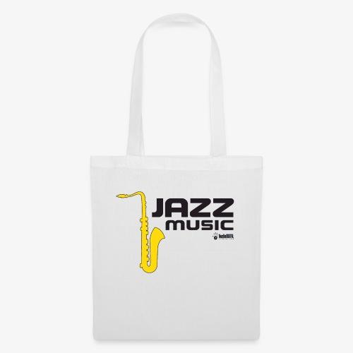 Jazz 002 - Bolsa de tela