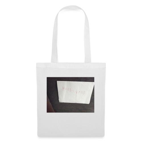 Dswa - Tote Bag