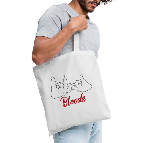 Bloods - Tote Bag