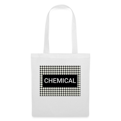 CHEMICAL - Borsa di stoffa