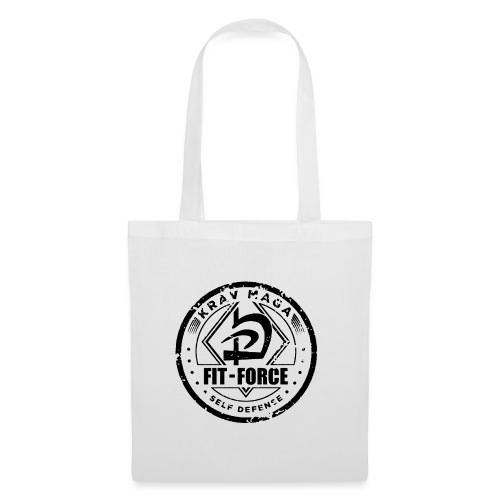 Fit-Force Design1 - Tote Bag