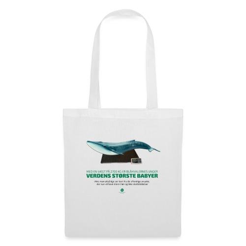 Blåhvalens unger - Mulepose