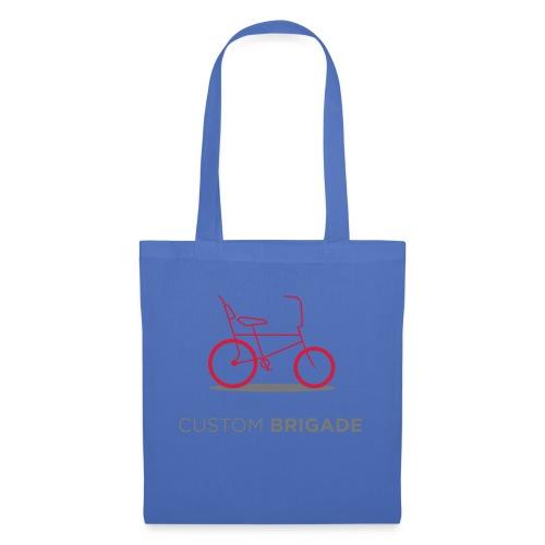 flatvelo - Tote Bag