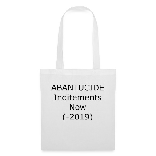 Inditements Now - Tote Bag