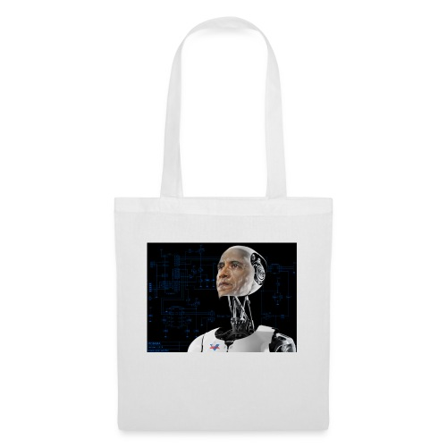 iRobama - Tote Bag