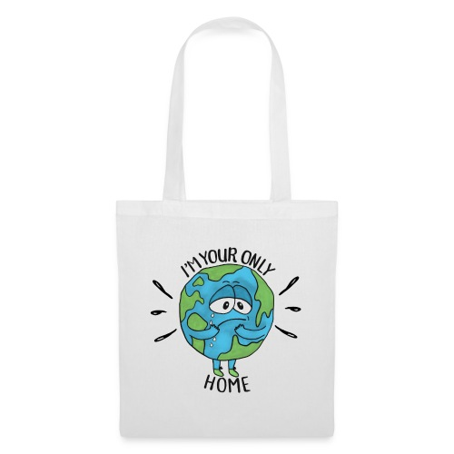 I'm your only Home - Tote Bag