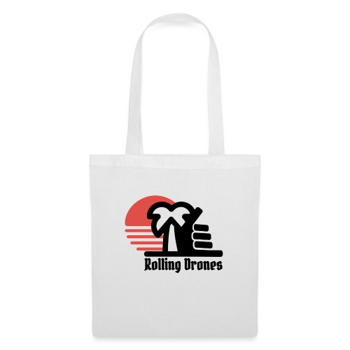 Rolling Drones 2019 - Tote Bag