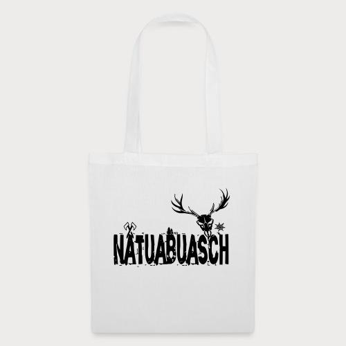 Natuabuarsch - Stoffbeutel