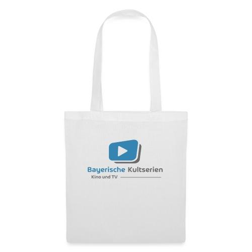 Bayerische Kultserien - Stoffbeutel