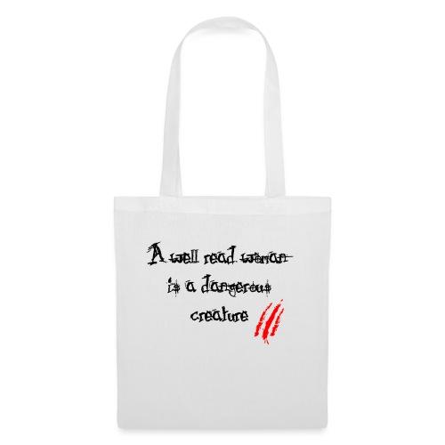 Dangerous women - Tote Bag