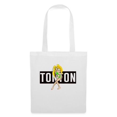 TONTON GIRLINK - Sac en tissu