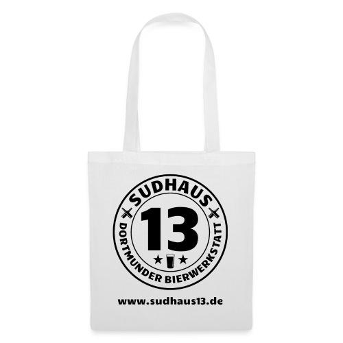 sudhaus13miturl png - Stoffbeutel