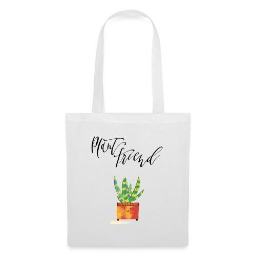 Plant Friend n°1 - Stoffbeutel