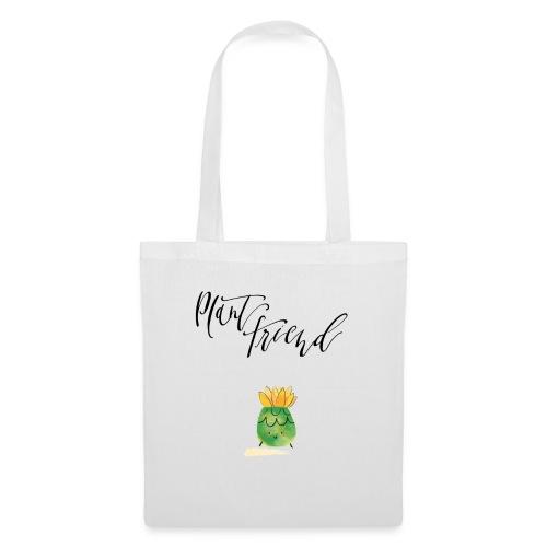 Plant Friend n°3 - Stoffbeutel