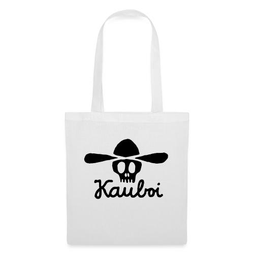 Kauboi - Stoffbeutel