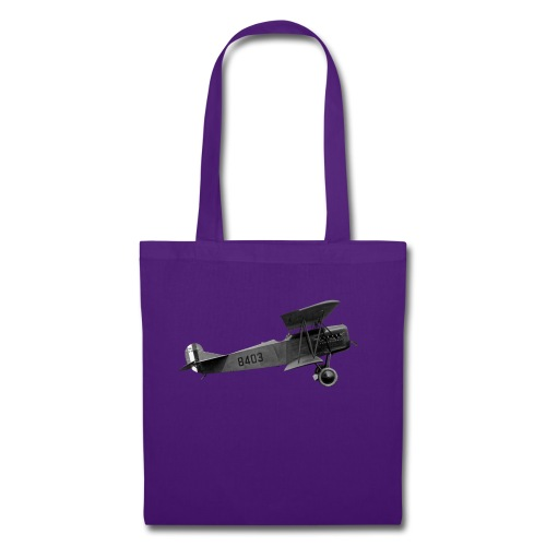 Paperplane - Tote Bag