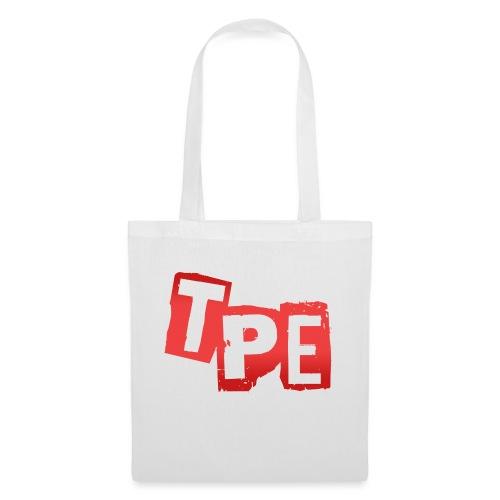 TPE T-shirt - Tygväska
