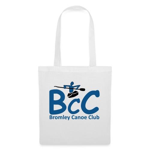 bcc logo - Tote Bag