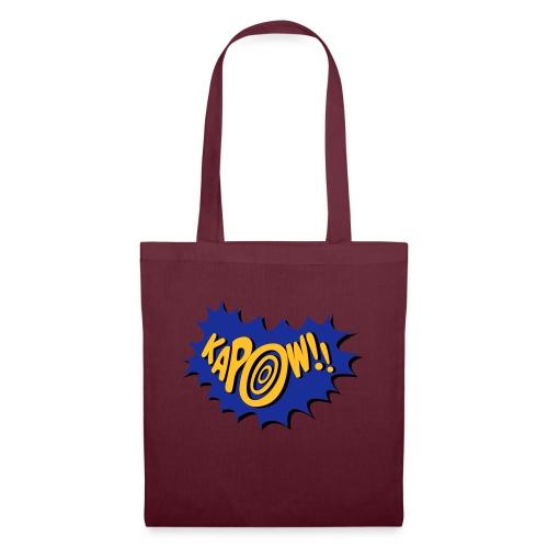 kapow - Tote Bag