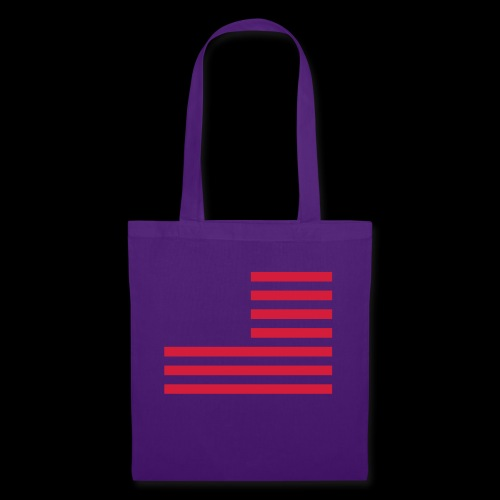 stars and stripes part2 - Tote Bag
