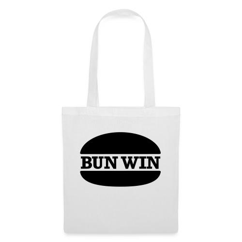 bunwinblack - Tote Bag