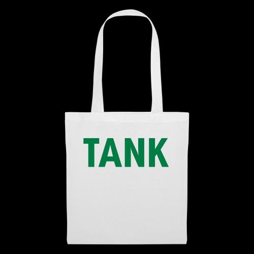 tank - Tas van stof