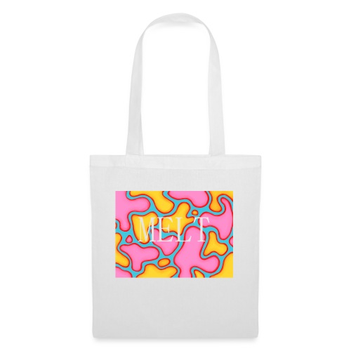 MELT - Tote Bag