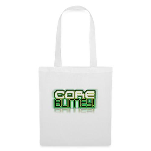 CB LOGOGREEN Copy - Tote Bag