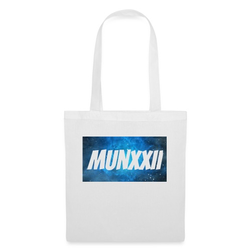 Munxxii's Merch - Tote Bag