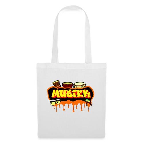 MUSIEK 2 - Tote Bag