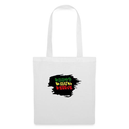 roots rock reggae - Sac en tissu