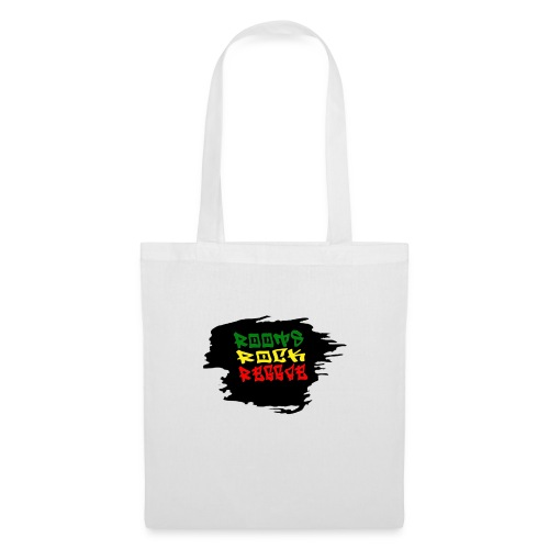 roots rock reggae - Tote Bag