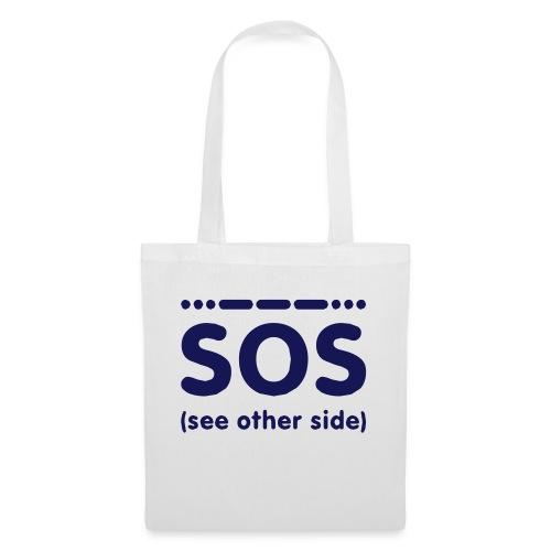 SOS - Tas van stof