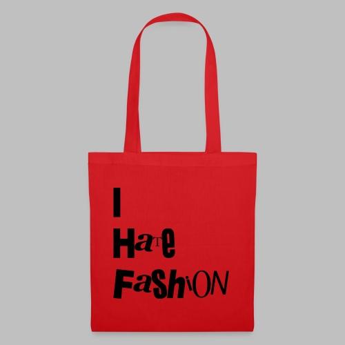 Anti Fashion - Tote Bag