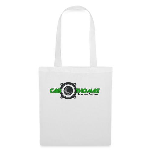 cab thomas Logo - Stoffbeutel
