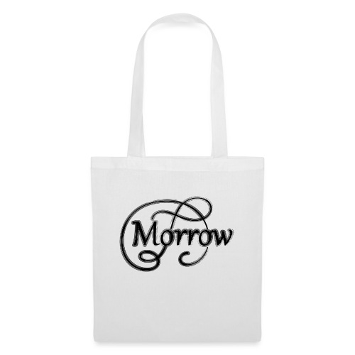 Morrow - Stoffbeutel