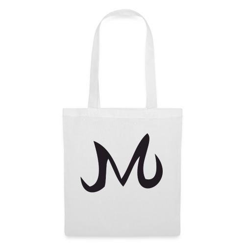 Masque Majin Vegeta - Tote Bag