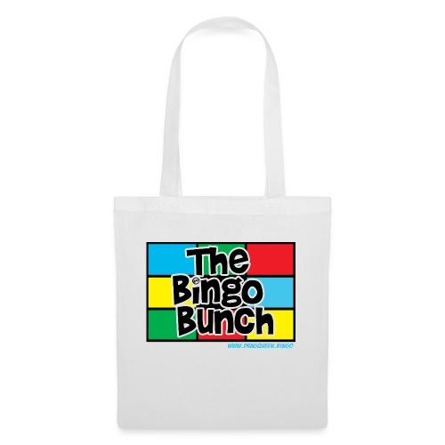 BINGO BUNCH MONDRIAN - Tote Bag