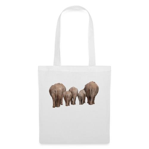 elephant 1049840 - Borsa di stoffa