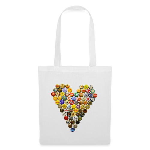 LOVERZ GONNA LOVE bière - Tote Bag