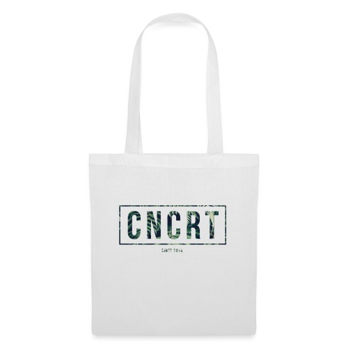 CNCRT white men sweater (Plant Print) - Tas van stof