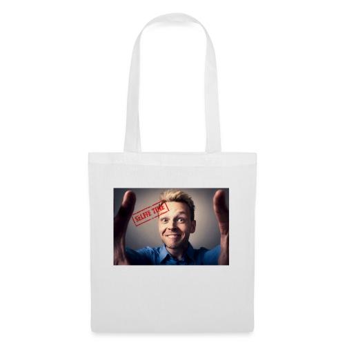 Selfy time - Tote Bag