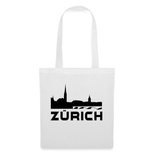 Zürich - Stoffbeutel