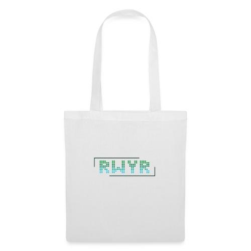 RWYR Normal White - Tas van stof